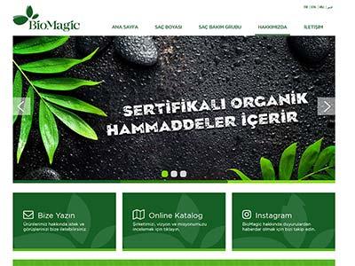 Biomagic