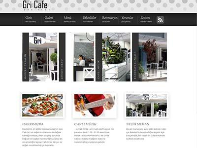 Gri Cafe