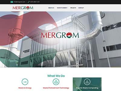 Mergrom